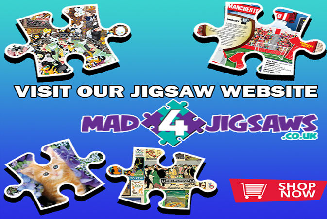 Mad4Jigsaws