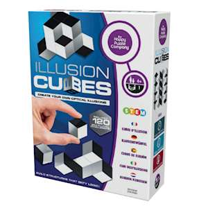 ILLUSION CUBES