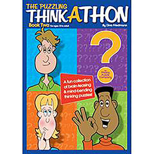 THINKATHON BOOK 2 - KEY STAGE 3 AND 4