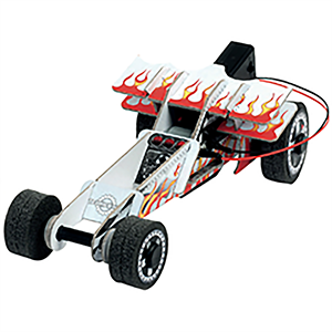 BUILD YOUR OWN ELECTRIC CAR- ELECTRIC DRAGSTER