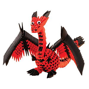 CREAGAMI DRAGON (MEDIUM)