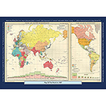 1907 YOUR YEAR YOUR WORLD 400 PIECE JIGSAW Thumbnail