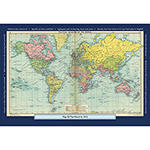 1912 YOUR YEAR YOUR WORLD 400 PIECE JIGSAW Thumbnail
