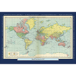 1917 YOUR YEAR YOUR WORLD 400 PIECE JIGSAW Thumbnail