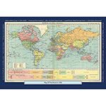 1935 YOUR YEAR YOUR WORLD 400 PIECE JIGSAW Thumbnail