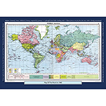 1940 YOUR YEAR YOUR WORLD 400 PIECE JIGSAW Thumbnail