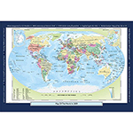 2009 YOUR YEAR YOUR WORLD 400 PIECE JIGSAW Thumbnail