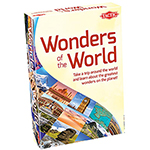 WONDERS OF THE WORLD Thumbnail