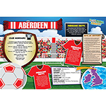 FOOTBALL CRAZY ABERDEEN 400 PIECE Thumbnail