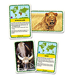 ANIMALS OF THE WORLD Thumbnail