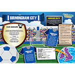 FOOTBALL CRAZY BIRMINGHAM CITY (CRF400) Thumbnail